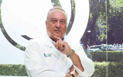 Entrevista Enrique de Hoyos en Sector Ejecutivo