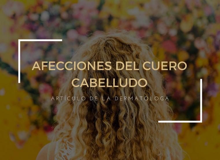 La Dra Cristina de Hoyos explica las causas y cuidados de la dermatitis seborreica.