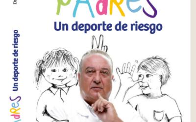 'Ser padres, un deporte de riesgo': El nuevo libro del Dr. Enrique de Hoyos, puericultor, padre y abuelo