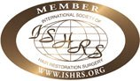 logotipo ishrs
